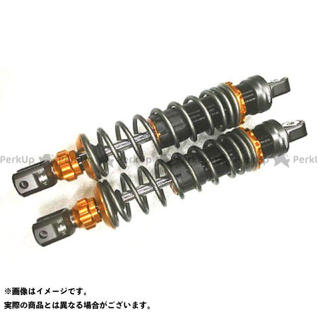 ジョウショウワンハイパーレーシング シグナスX SR リアサスペンション関連パーツ J2SP PRO Suspension(J2SPプロ サスペンション) ゴールド