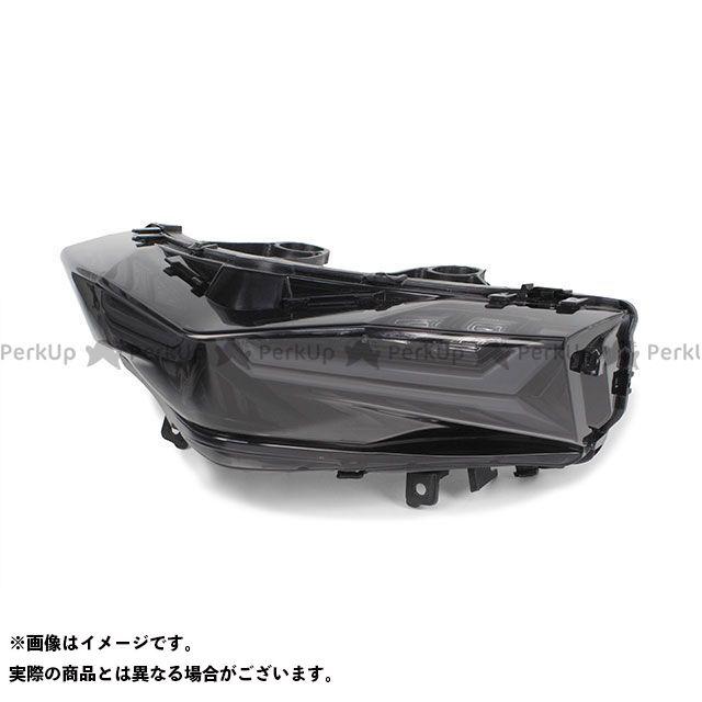SP武川 シグナスX SR テール関連パーツ LEDテールランプキット(スモークレンズ)