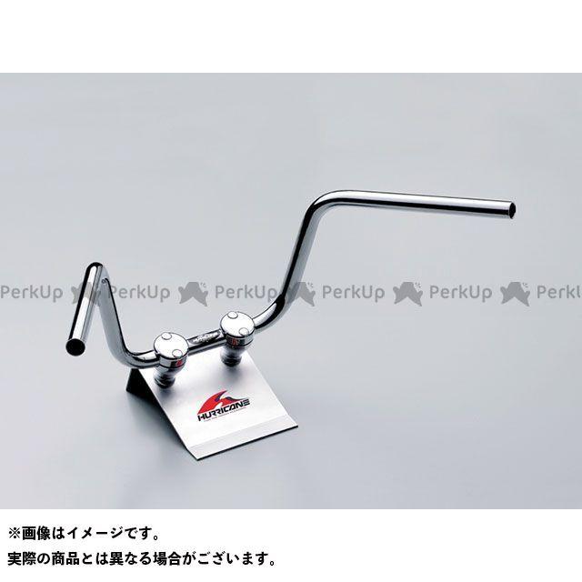 ハリケーン グロム 200アップ3型 プルバック ハンドルセット(クロームメッキ) HURRICANE