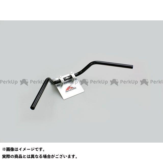 ハリケーン グロム ナロー3型 ハンドルセット カラー:ブラック HURRICANE
