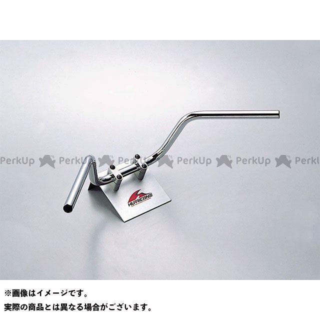 ハリケーン グロム ナロー4型 ハンドルセット(クロームメッキ) HURRICANE