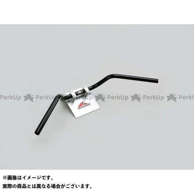 ハリケーン グロム POLICE 3型 ハンドルセット カラー:ブラック HURRICANE