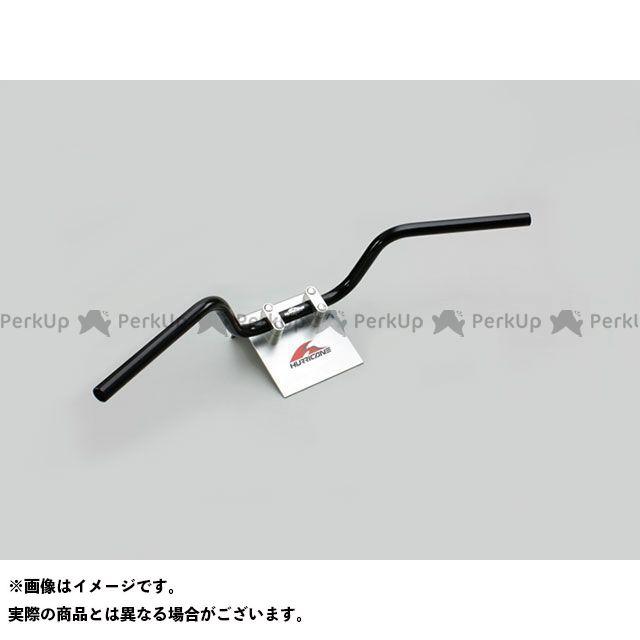 ハリケーン グロム ヨーロピアン3型 ハンドルセット カラー:ブラック HURRICANE