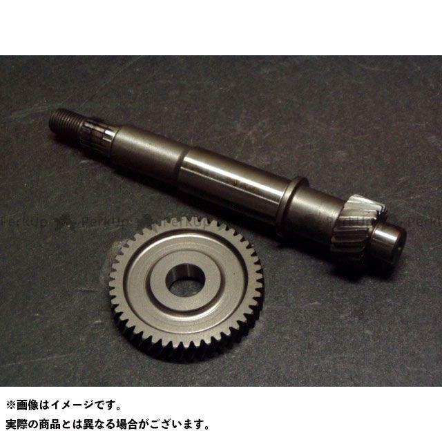 Bムーンファクトリー ハイギアセット/タイプ1/アドレスV125 BMOON