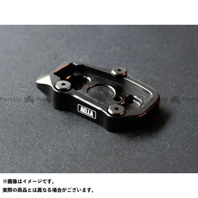 【特価品】アエラ ムルティストラーダ1200 ムルティストラーダ用サイドスタンドエンド AELLA