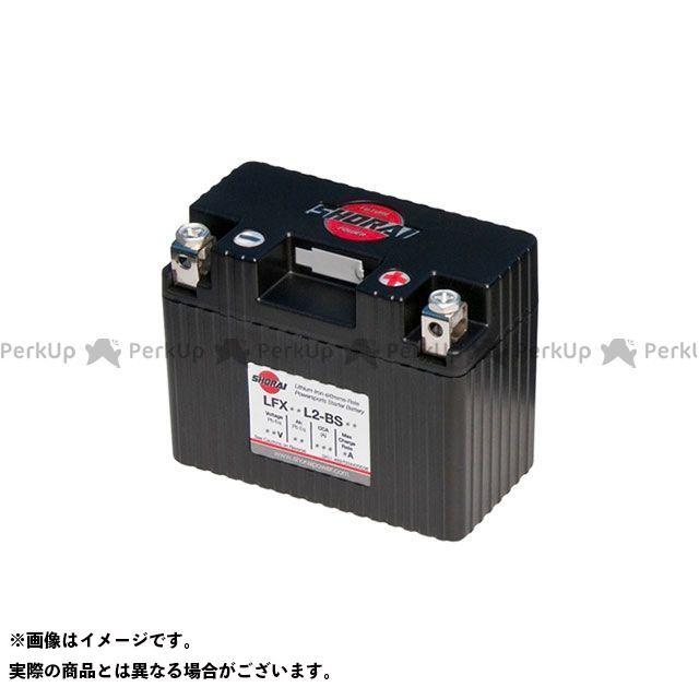 【無料雑誌付き】ショーライ SHORAIバッテリー LFX18L2-BS06 ケース型番2 SHORAI Battery
