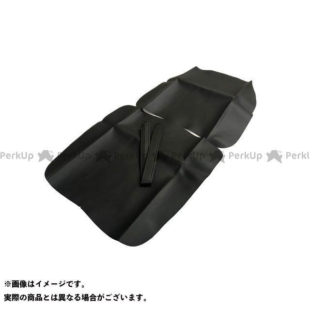 アルバ バンディット250 国産シートカバー(黒) 張替タイプ ALBA