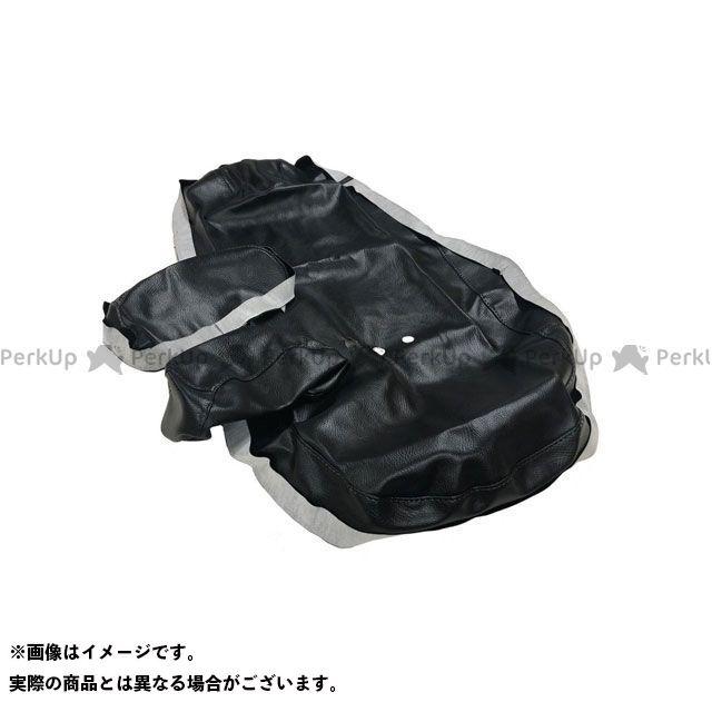 アルバ マグザム 国産シートカバー(黒) 張替タイプ