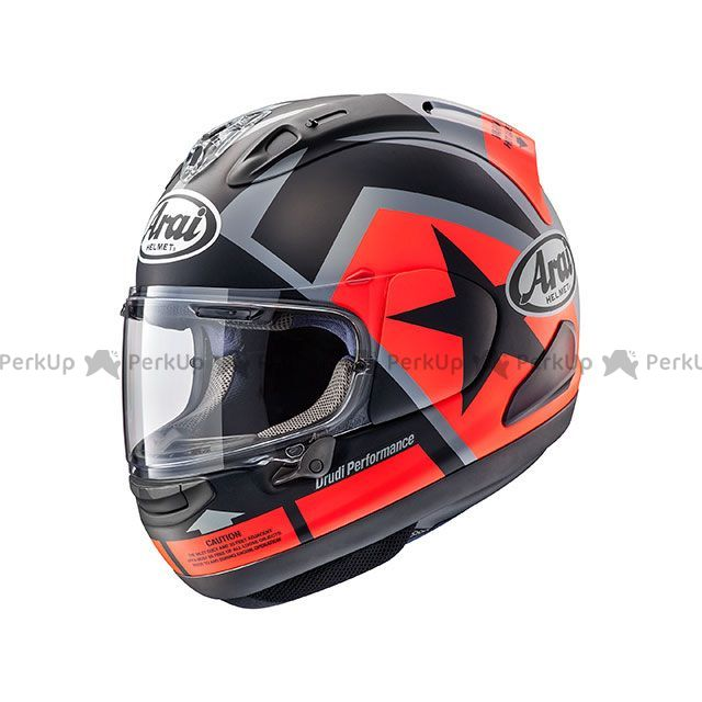 アライ ヘルメット Arai フルフェイスヘルメット RX-7X MAVERICK(マーベリック) 57-58cm