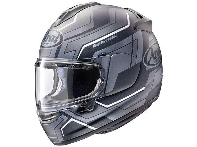 アライ ヘルメット Arai フルフェイスヘルメット VECTOR-X PLACE(ベクターX・プレイス) ブラック 54cm