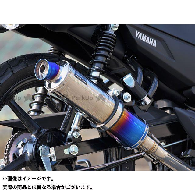 ビームス その他のモデル R-EVO フルエキ 政府認証 サイレンサー:ヒートチタン BEAMS