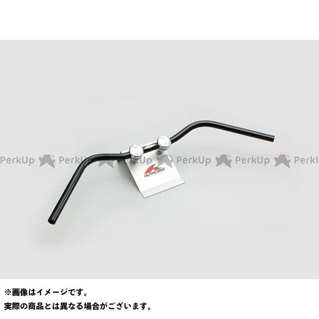 ハリケーン GB250クラブマン ワイドローオールド1型 ハンドルセット カラー:ブラック HURRICANE