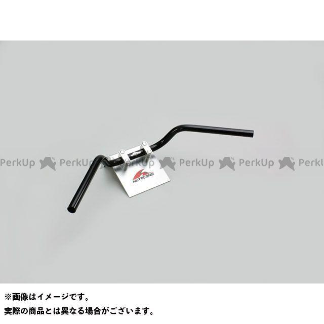 ハリケーン Z250 ナロー2型 ハンドルセット カラー:ブラック HURRICANE
