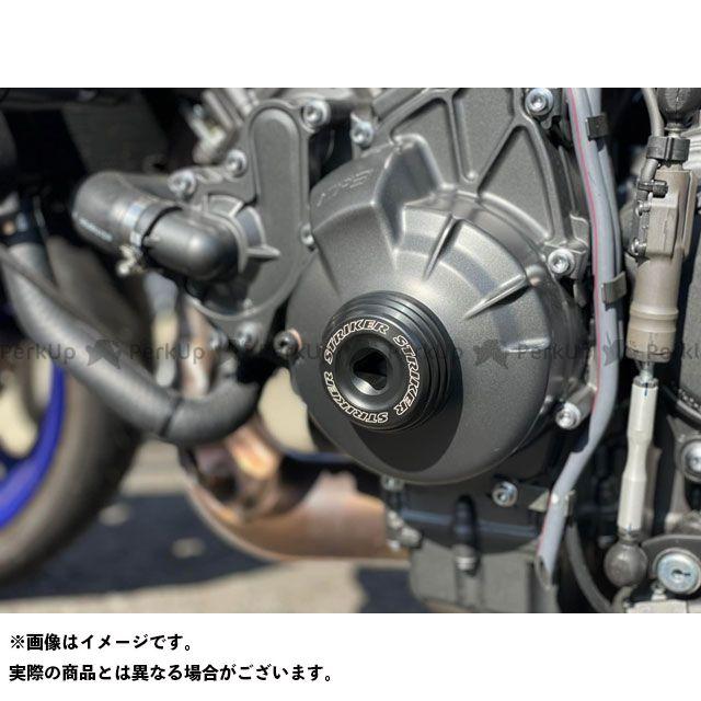 【無料雑誌付き】ストライカー MT-09 トレーサー900・MT-09トレーサー XSR900 ガードスライダー ロワ STRIKER