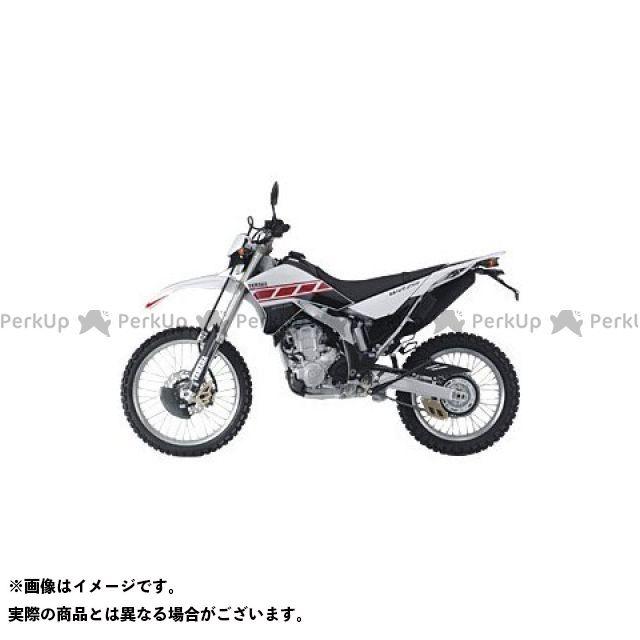 ワイズギア WR250R WR250X 外装セット(ホワイト/レッド)  Y'S GEAR