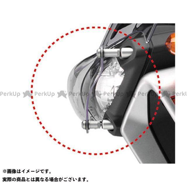 ワイズギア XT1200Zスーパーテネレ ヘッドライトプロテクター Y'S GEAR