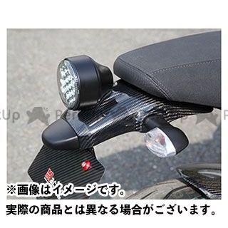 【特価品】マジカルレーシング XSR900 フェンダーレスキット 材質:綾織りカーボン製 Magical Racing