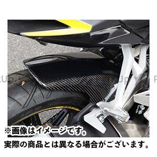 【特価品】マジカルレーシング CBR250RR リアフェンダー 材質:綾織りカーボン製 Magical Racing