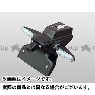 【特価品】マジカルレーシング CBR250RR フェンダーレスキット 材質:FRP製・黒 Magical Racing