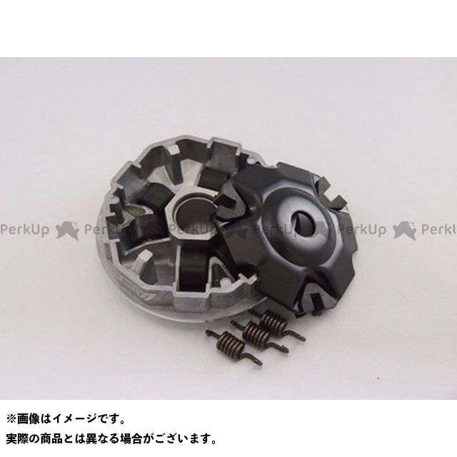 MFR PCX125 スポーツプーリーキット エムエフアール