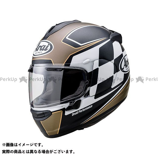 アライ ヘルメット Arai フルフェイスヘルメット VECTOR-X FINISH(ベクターX・フィニッシュ) フラットサンド 57-58cm