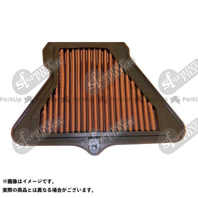 スプリントフィルター ニンジャZX-10R 車種別リプレイスメントエアフィルター PM110S  SPRINT FILTER