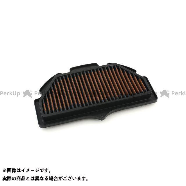 【特価品】スプリントフィルター GSX-R600 GSX-R750 車種別リプレイスメントエアフィルター PM25S SPRINT FILTER