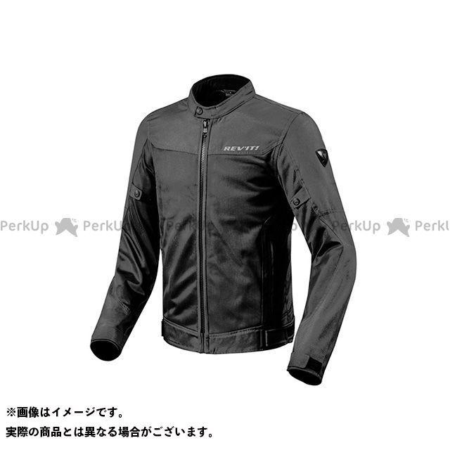 REVIT FJT223 エクリプス テキスタイル ジャケット ブラック M レブイット