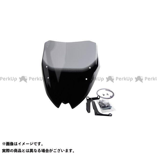 MRA G310R スクリーン レーシング カラー:スモーク メーカー在庫あり エムアールエー