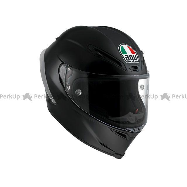 AGV エージーブイ フルフェイスヘルメット CORSA R MATT BLACK L/60.5cm