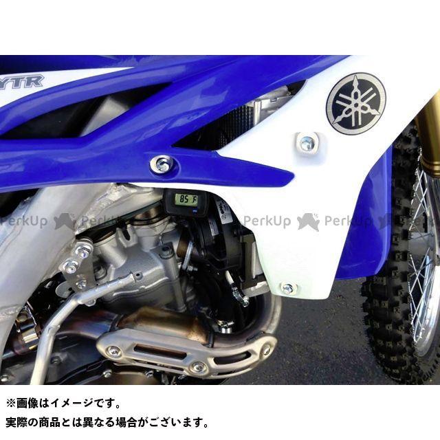 トレイルテック TRAIL TECH クーリングファン 冷却系 トレイルテック WR450F Yamaha WR450F 2012-2015用 デジタルクーリング(冷却)ファンキット  TRAIL TECH
