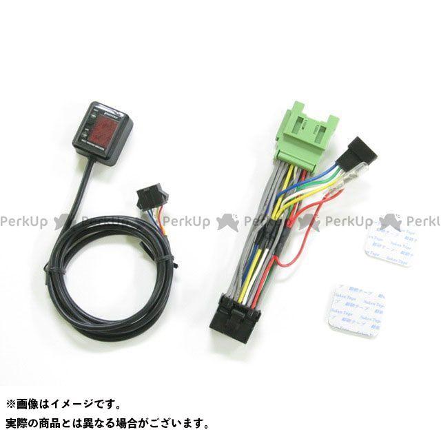 プロテック CBF600S 11374 シフトポジションインジケーターキット PROTEC