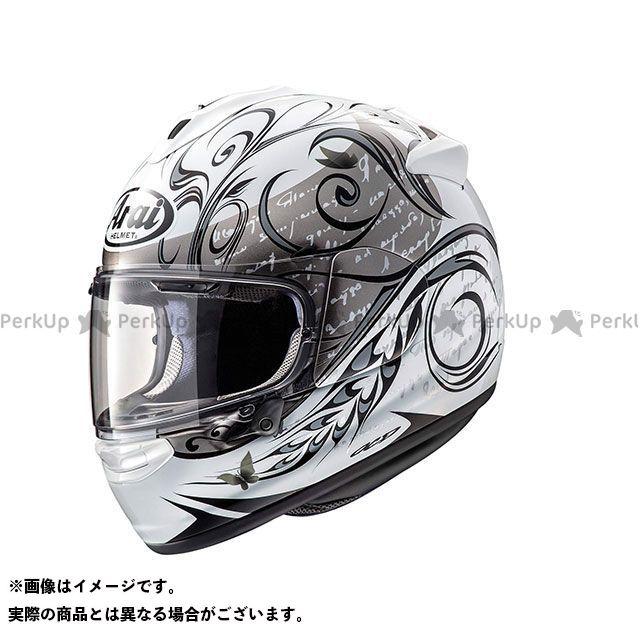 アライ ヘルメット Arai フルフェイスヘルメット VECTOR-X STYLE(ベクターX・スタイル) ブラック 57-58cm