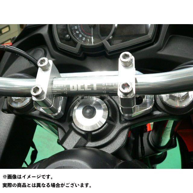 BEET ニンジャ650 バーハンドルコンバージョンキット タイプ:ブレース無し ビートジャパン