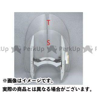 ワイズギア XV1900CU ウインドシールド T(大型) Y'S GEAR