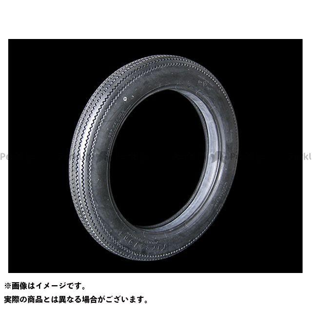 コッカータイヤ ハーレー汎用 ファイヤーストーン 4.00-19タイヤ COKER TIRE