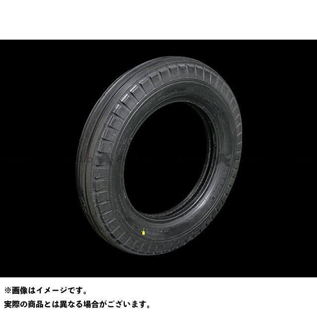 【エントリーで最大P21倍】コッカータイヤ ハーレー汎用 ファイヤーストーン リブドフロント 5.00-19タイヤ COKER TIRE
