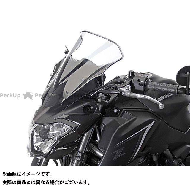 MRA Z650 スクリーン レーシング クリア エムアールエー