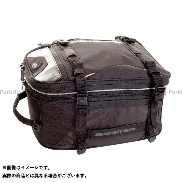 バグスター BAGSTER ツーリング用バッグ シートバッグ モジューロテール