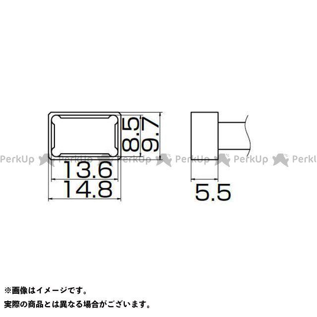 HAKKO T12-1201 こて先/PLCC13.6×8.5 ハッコー