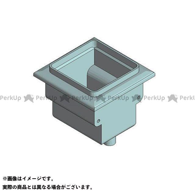 HAKKO 96-1-2 96-1用ステンレスポット(70×70×69) ハッコー