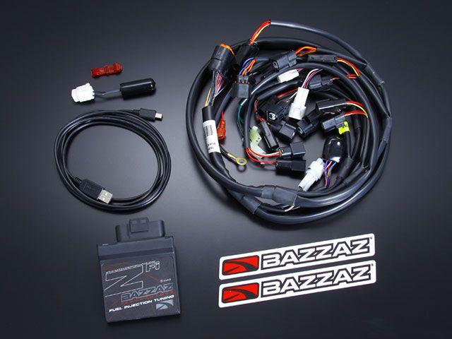 バザーズ GSX-R1000 CDI・リミッターカット Z-Fi