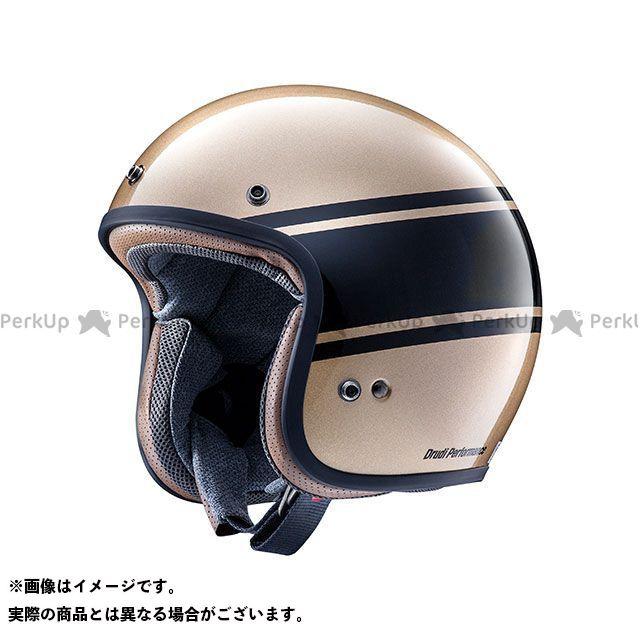 アライ ヘルメット CLASSIC MOD BANDAGE(クラシック・モッド バンデージ) ブロンズ 57-58cm Arai