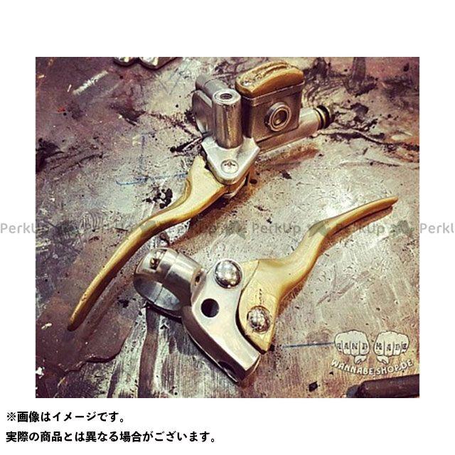 ワナビーチョッパーズ ハーレー汎用 クラッチマスター 7/8(22.2mm) Wannabe-Choppers