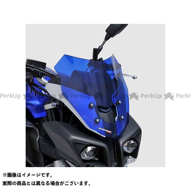 【エントリーで更にP5倍】アルマックス MT-10 スクリーン スポーツタイプ カラー:クリア ERMAX