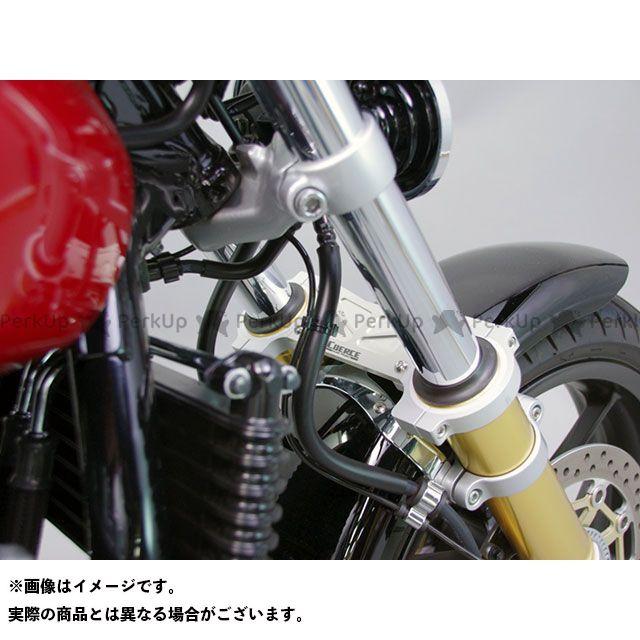 【特価品】コワース CB1100RS ハイパフォーマンススタビライザー(シルバー) COERCE