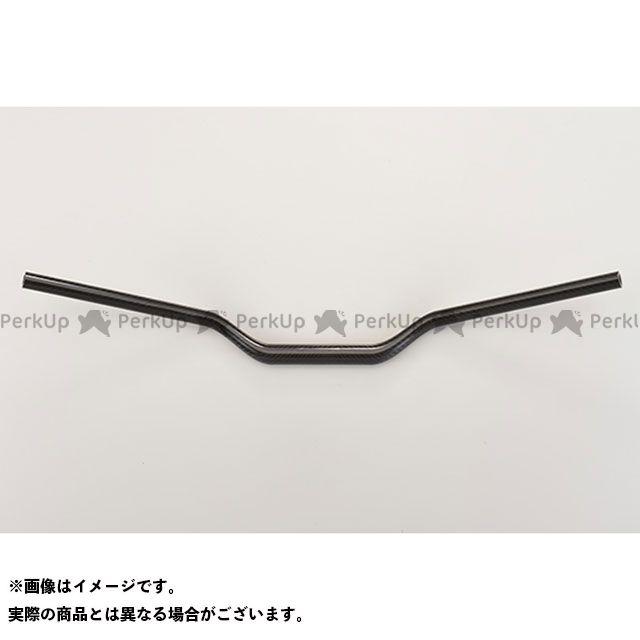 【無料雑誌付き】マジカルレーシング 汎用 カーボンハンドルバー Type-1 材質:フル・カーボン平織り Magical Racing