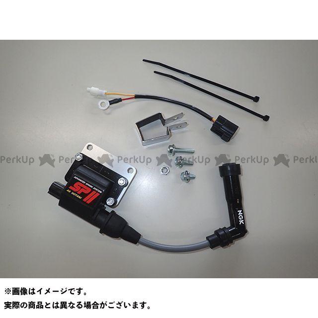 ASウオタニ Dトラッカー CDI・リミッターカット SPII フルパワーキット(K.D-TRACKER X)