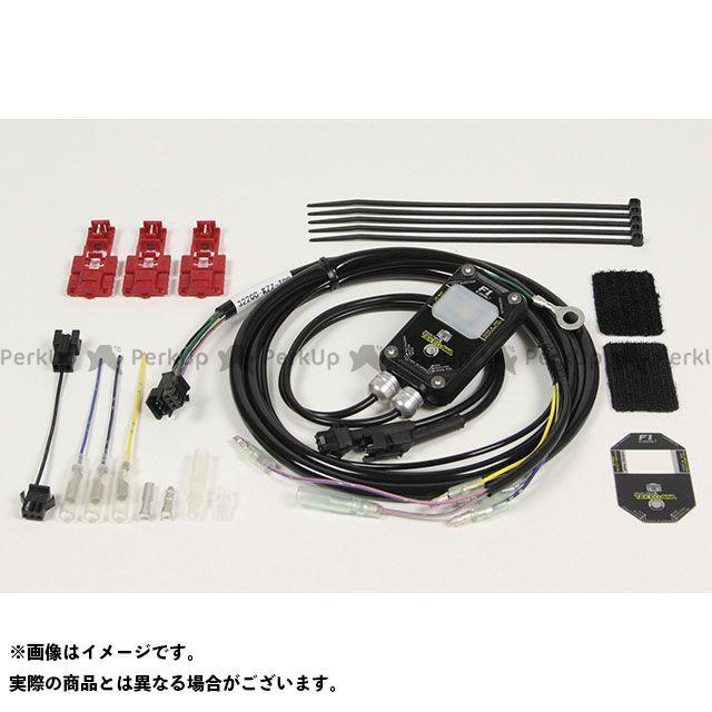 SP武川 CRF250L CRF250ラリー CDI・リミッターカット FIコン2(インジェクションコントローラー)