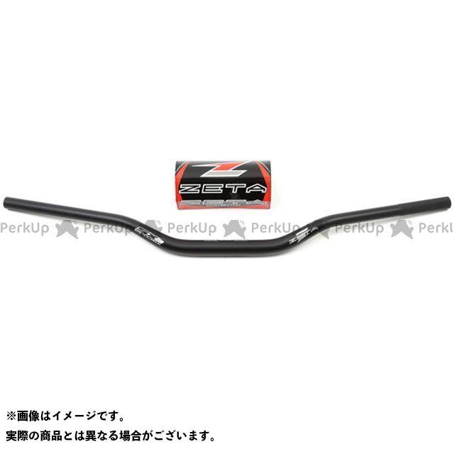 【エントリーで最大P21倍】ジータ SX3ハンドルバー MX-542(ブラック) メーカー在庫あり ZETA